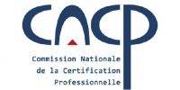 Certification CNCP
